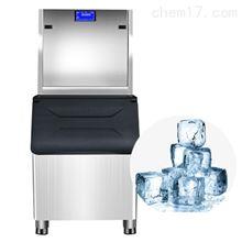 IMF-300300kg制冰机商用奶茶店全自动方冰制作机