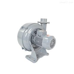HTB熔铝炉助燃多段式中压鼓风机