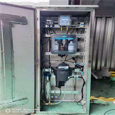 美國哈希CL17sc余氯分析儀