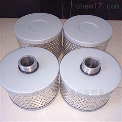 240×130×750聚酯纤维滤芯除尘器