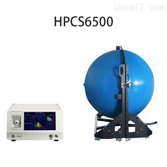 光通量流明测试仪