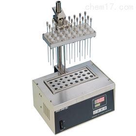 天津恒奥干式氮吹仪HGC-12A(12孔)
