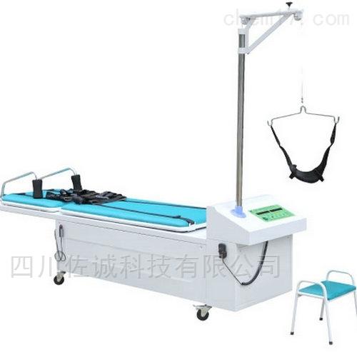 YHZ-100B、YHZ-100BⅠ型颈腰椎治疗牵引床