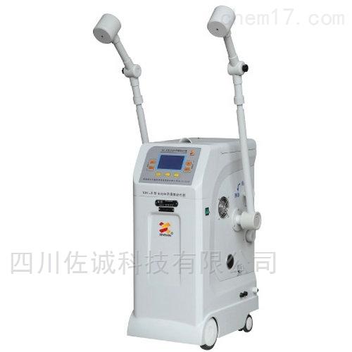 YZC-IV型自动中药熏蒸治疗仪