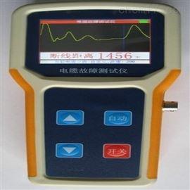 ZRX-15048手持式通信电缆障碍测试仪
