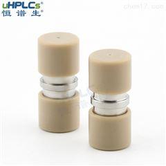 φ20x10mm 液相色谱C18半制备柱预柱柱芯