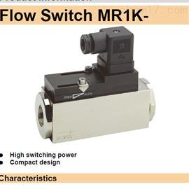 MR1K-010GM004-960495德国豪斯派克Honsberg活塞流量开关流量计