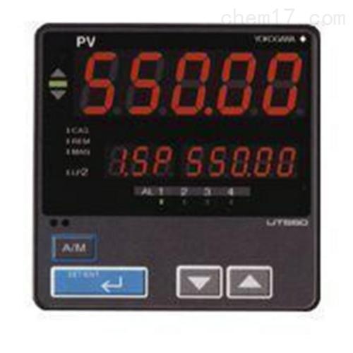 UT550-30温度调节器控制器日本横河YOKOGAWA