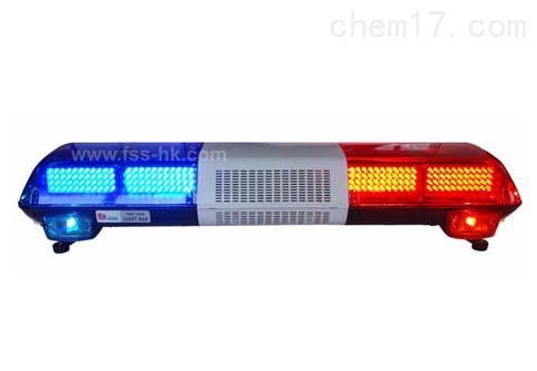 星盾TBD-GA-3000L街鹰LED长排警灯