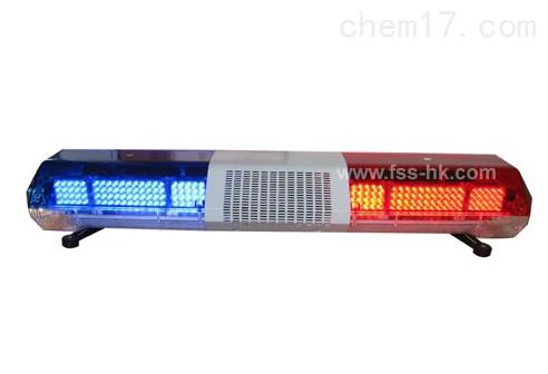 星盾TBD-GA-8001LLED长排警灯