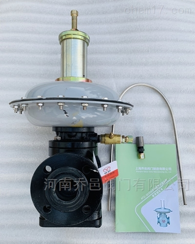 RTZ-B燃气调压器