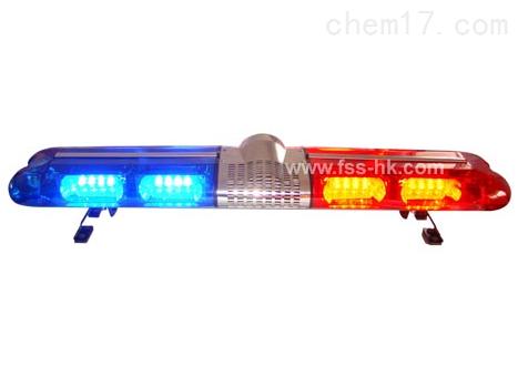 星盾TBD-GA-2000H超薄大功率长排灯