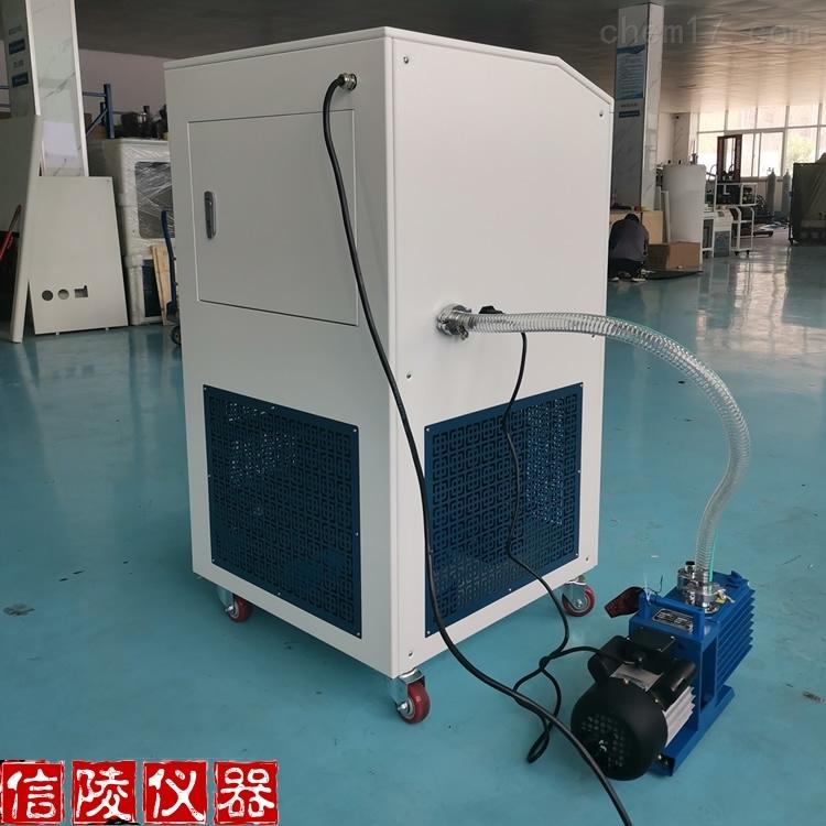 压盖型中试真空冷冻干燥机LGJ-10FD