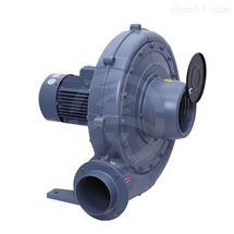 TB150-7.5全风透浦式风机 5.5KW中压风机