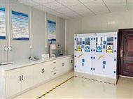 贵州双人双锁危险化学品储存柜