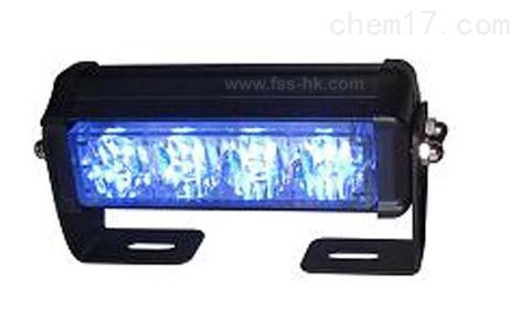 星盾LED-10A-1H大功率频闪灯杠灯爆闪警示灯