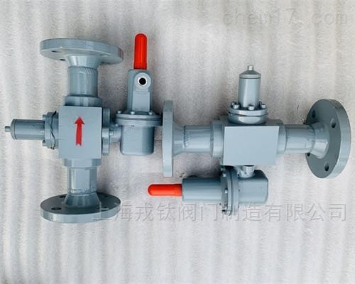 RTZ燃气调压器