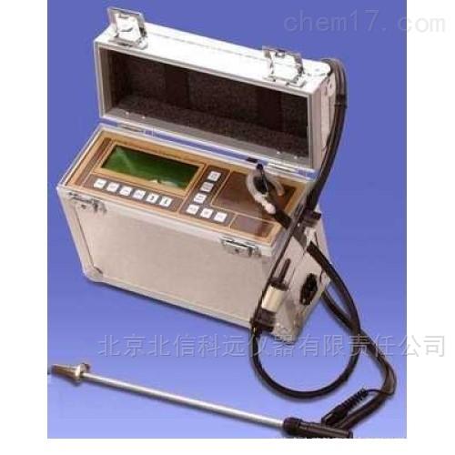 燃烧效率分析仪  CONOCO2O2测量仪 燃烧效率检测仪