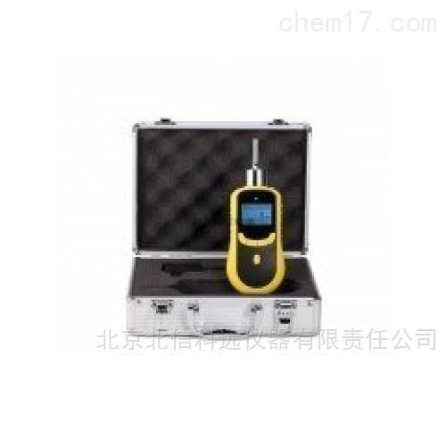 泵吸式可燃气检测仪 便携式可燃气测量仪 可燃气体分析仪