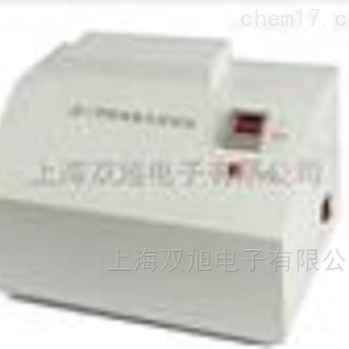 上海双旭JZ1型粉体振实密度仪JZ-I*