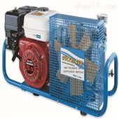 高压空气压缩机 意大利科尔奇MCH6/SH充气泵