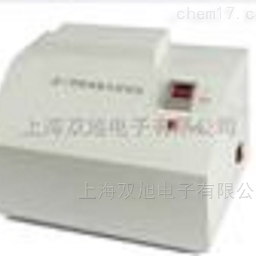 JLA3型粉体特性测试仪