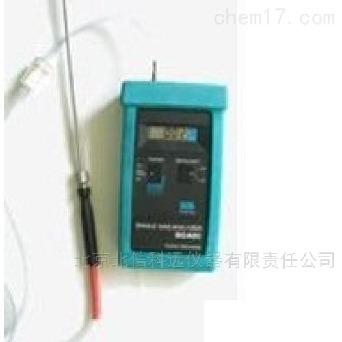 一氧化碳烟气分析仪 烟气成分检测仪 手持式气体浓度测量仪