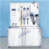 DYRQ003燃气热水器热工性能实验台