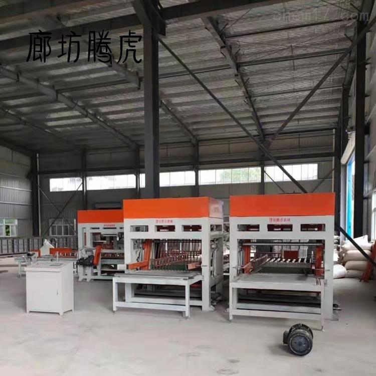 水泥基匀质板设备设计严密以质量保障胜利