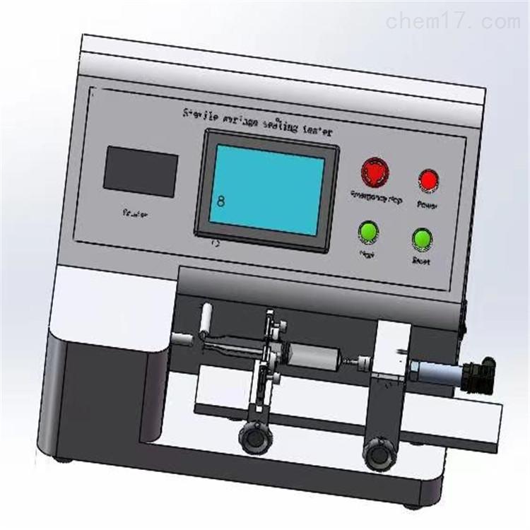 GB15810注射器密合性正压测试仪