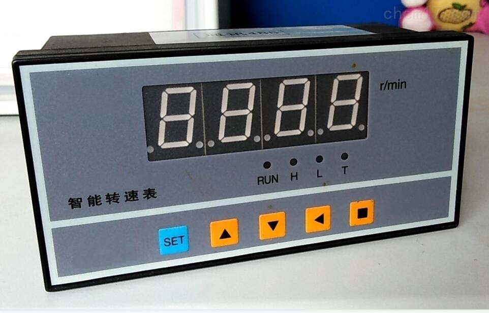 转速表 转速监测仪