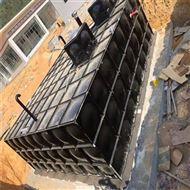 装配式箱泵一体化水箱产销厂家