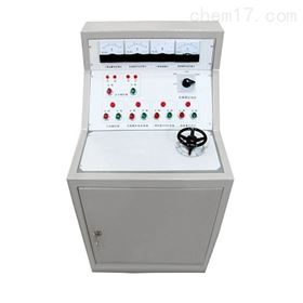 高低压开关柜通电台新型装置