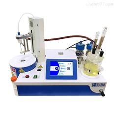 卡尔费休水分测定仪 电解液水分含量检测仪