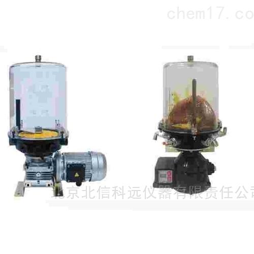 电动润滑泵 单线干油泵 多功能电动润滑泵