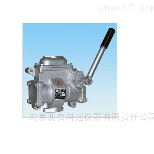 手摇泵 抽送淡水燃油污水以封锁腐蚀性液体手摇泵