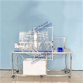 DYS001潜水模拟演示仪/水文地质实验/地质学