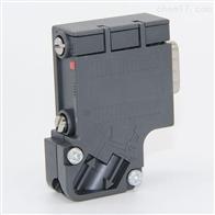 西门子连接器6ES7972-0BB50-0XA0