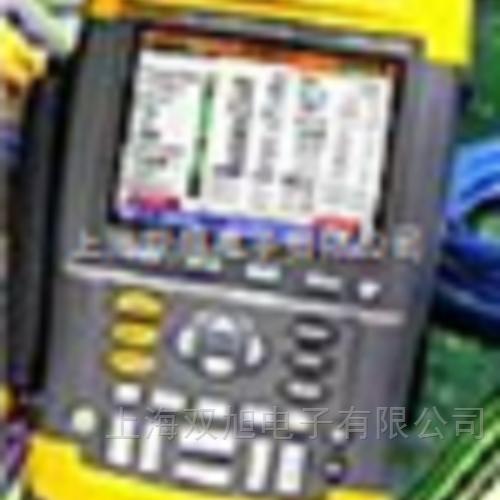 福禄克F225C数字示波表