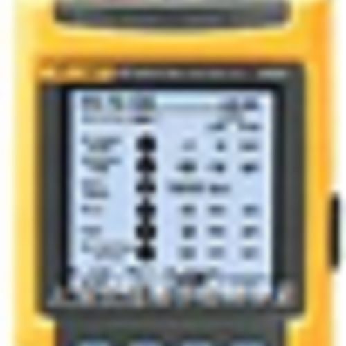 Fluke125数字示波表