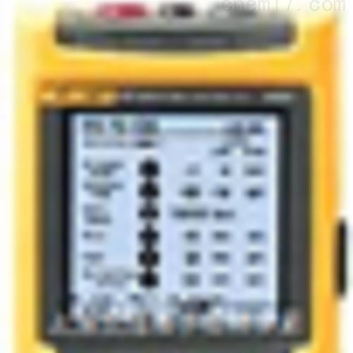 F124数字示波表
