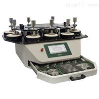 MARTINDALE耐磨性及起球性测试仪