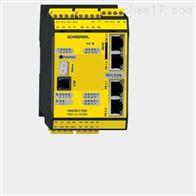SRB301MC安全继电器_SCHMEKSAL简要说明