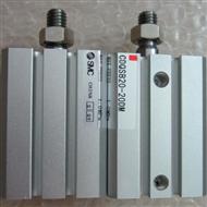 CDQSB20-20DM日本SMC气缸