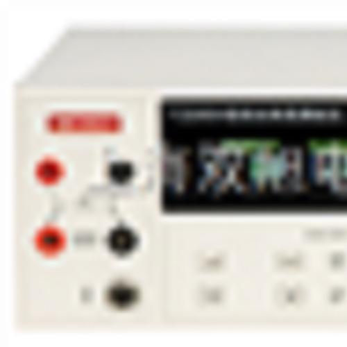YD2654B接地电阻测试仪