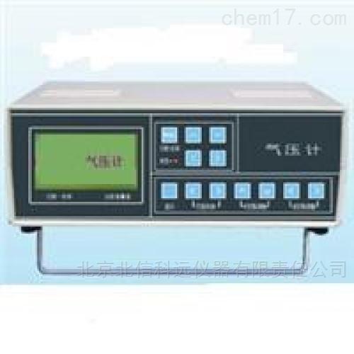 记录式气压计 气压测量仪 大气气压检测仪