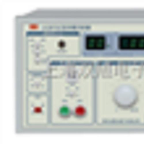 LK2672C耐压测试仪