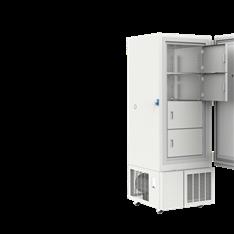 -86℃超低温冷冻储藏箱