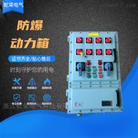 BXMD集中控制电源防爆箱
