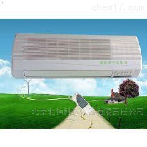 壁挂式负离子空气净化机 壁挂式洁净空气净化机  壁挂式空气消毒防霉净化机